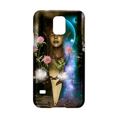 The Wonderful Women Of Earth Samsung Galaxy S5 Hardshell Case  by FantasyWorld7