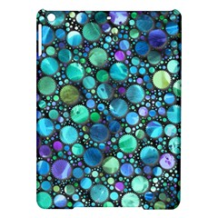 Lovely Shapes 2c Ipad Air Hardshell Cases by MoreColorsinLife