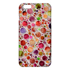 Lovely Shapes 2a Iphone 6 Plus/6s Plus Tpu Case by MoreColorsinLife
