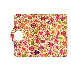 Lovely Shapes 3c Kindle Fire Hd (2013) Flip 360 Case by MoreColorsinLife