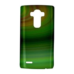 Green Background Elliptical Lg G4 Hardshell Case by Nexatart