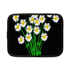 Bouquet Geese Flower Plant Blossom Netbook Case (small)  by Nexatart