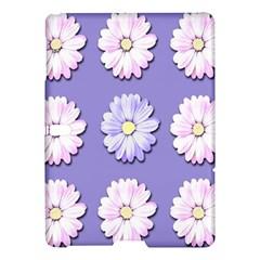 Daisy Flowers Wild Flowers Bloom Samsung Galaxy Tab S (10 5 ) Hardshell Case  by Nexatart