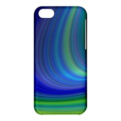 Space Design Abstract Sky Storm Apple Iphone 5c Hardshell Case by Nexatart