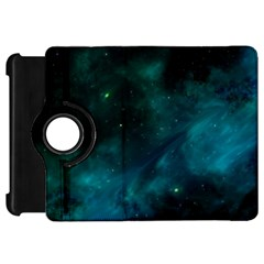 Space All Universe Cosmos Galaxy Kindle Fire Hd 7  by Nexatart