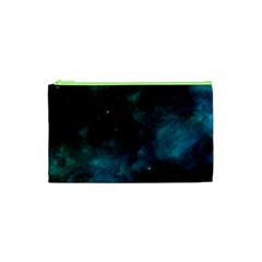 Space All Universe Cosmos Galaxy Cosmetic Bag (xs) by Nexatart