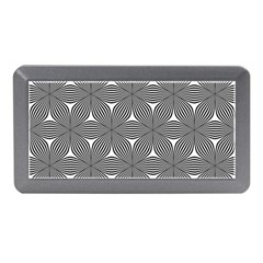 Seamless Weave Ribbon Hexagonal Memory Card Reader (mini)