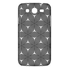 Seamless Weave Ribbon Hexagonal Samsung Galaxy Mega 5 8 I9152 Hardshell Case  by Nexatart