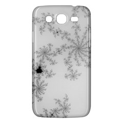 Mandelbrot Apple Males Mathematics Samsung Galaxy Mega 5 8 I9152 Hardshell Case  by Nexatart