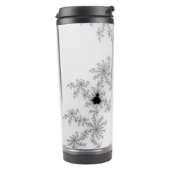 Mandelbrot Apple Males Mathematics Travel Tumbler by Nexatart