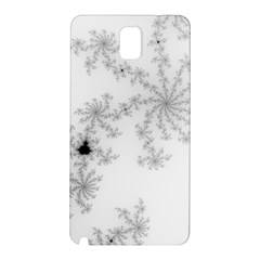 Mandelbrot Apple Males Mathematics Samsung Galaxy Note 3 N9005 Hardshell Back Case by Nexatart