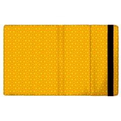 Texture Background Pattern Apple Ipad 3/4 Flip Case by Nexatart