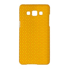 Texture Background Pattern Samsung Galaxy A5 Hardshell Case  by Nexatart