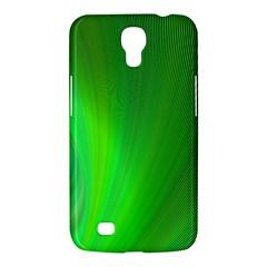 Green Background Abstract Color Samsung Galaxy Mega 6 3  I9200 Hardshell Case by Nexatart