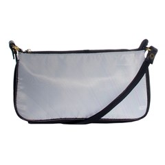 White Background Abstract Light Shoulder Clutch Bags by Nexatart