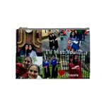 Malka - Cosmetic Bag (Medium)