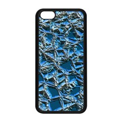 Jagged Stone 2c Apple Iphone 5c Seamless Case (black) by MoreColorsinLife