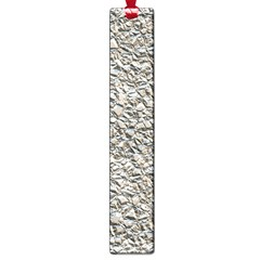 Jagged Stone Silver Large Book Marks by MoreColorsinLife