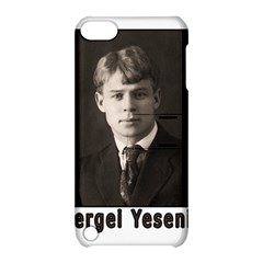 Sergei Yesenin Apple Ipod Touch 5 Hardshell Case With Stand by Valentinaart