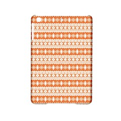 Fancy Tribal Border Pattern 17i Ipad Mini 2 Hardshell Cases by MoreColorsinLife