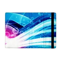 Cool Sunset Apple Ipad Mini Flip Case by AllOverIt