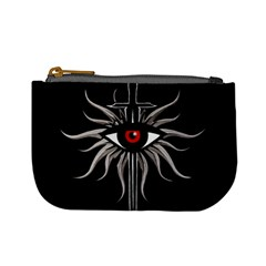 Inquisition Symbol Mini Coin Purses by Valentinaart