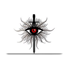 Inquisition Symbol Plate Mats by Valentinaart
