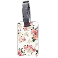 Downloadv Luggage Tags (one Side)  by MaryIllustrations