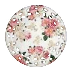 Downloadv Round Filigree Ornament (two Sides) by MaryIllustrations
