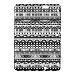 Aztec Influence Pattern Kindle Fire Hdx 8 9  Hardshell Case by ValentinaDesign