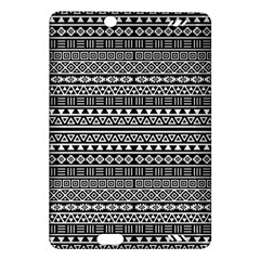 Aztec Influence Pattern Amazon Kindle Fire Hd (2013) Hardshell Case by ValentinaDesign