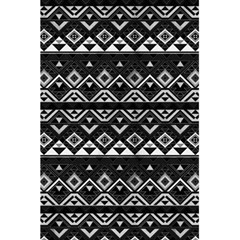 Aztec Influence Pattern 5 5  X 8 5  Notebooks by ValentinaDesign