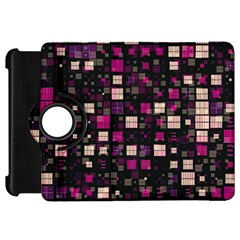 Small Geo Fun D Kindle Fire Hd 7  by MoreColorsinLife