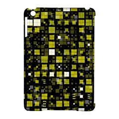 Small Geo Fun F Apple Ipad Mini Hardshell Case (compatible With Smart Cover) by MoreColorsinLife