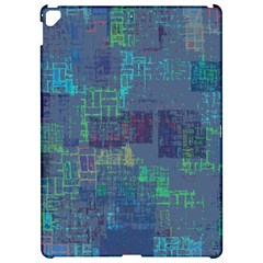 Abstract Art Apple Ipad Pro 12 9   Hardshell Case by ValentinaDesign