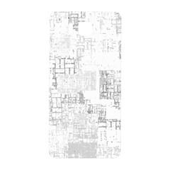 Abstract Art Samsung Galaxy Alpha Hardshell Back Case by ValentinaDesign