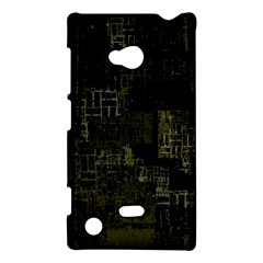 Abstract Art Nokia Lumia 720 by ValentinaDesign