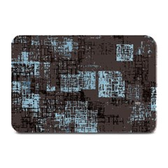 Abstract Art Plate Mats by ValentinaDesign