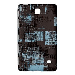 Abstract Art Samsung Galaxy Tab 4 (8 ) Hardshell Case  by ValentinaDesign