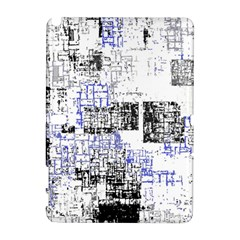 Abstract Art Galaxy Note 1 by ValentinaDesign