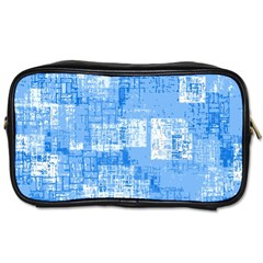 Abstract Art Toiletries Bags 2 Side by ValentinaDesign