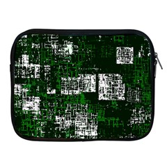 Abstract Art Apple Ipad 2/3/4 Zipper Cases by ValentinaDesign