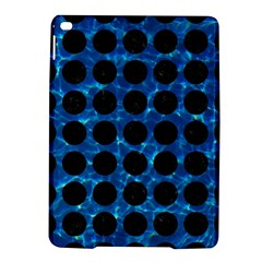 Circles1 Black Marble & Deep Blue Water (r) Ipad Air 2 Hardshell Cases by trendistuff