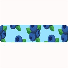 Fruit Nordic Grapes Green Blue Large Bar Mats by Mariart