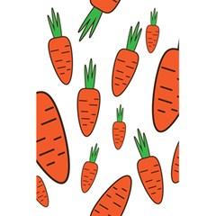 Fruit Vegetable Carrots 5 5  X 8 5  Notebooks by Mariart