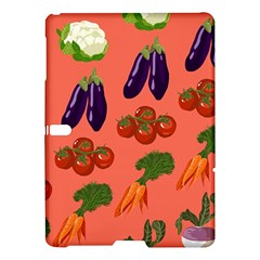 Vegetable Carrot Tomato Pumpkin Eggplant Samsung Galaxy Tab S (10 5 ) Hardshell Case  by Mariart