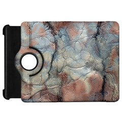 Marbled Structure 5a2 Kindle Fire Hd 7  by MoreColorsinLife