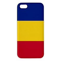 Gozarto Flag Apple Iphone 5 Premium Hardshell Case by abbeyz71