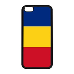 Gozarto Flag Apple Iphone 5c Seamless Case (black) by abbeyz71