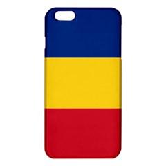 Gozarto Flag Iphone 6 Plus/6s Plus Tpu Case by abbeyz71